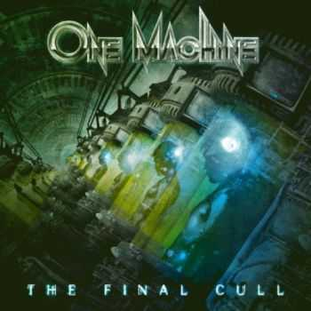 One Machine - The Final Cull (2015)