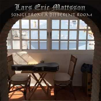 Lars Eric Mattsson - Songs From A Different Room (2015)