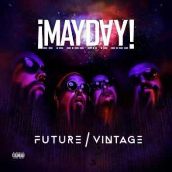 ¡MAYDAY! - Future Vintage (iTunes) (2015)