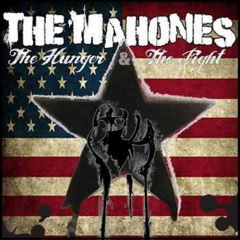 The Mahones - The Hunger & The Fight (Part 2) (2015)