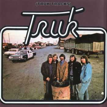 Truk - Truk Tracks 1971 (Lossless+MP3)