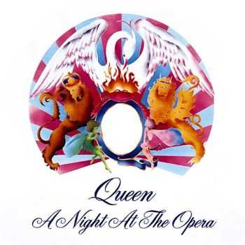 Queen - A Night At The Opera (1975) Lossless