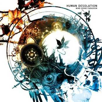 Human Desolation - Mind Grind Paradigm (2015)