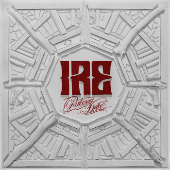 Parkway Drive - Ire (Deluxe Edition) (2015 | 2016)