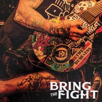 Bring The Fight - Bring The Fight (2015)