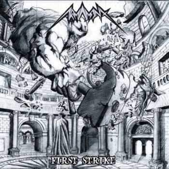 Armament - First Strike (ep 2015)