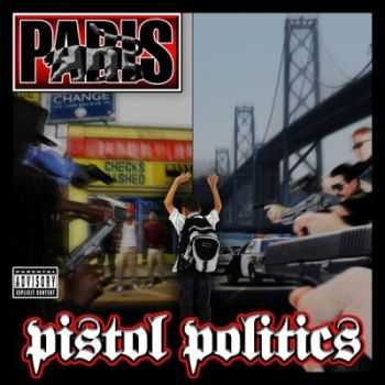Paris - Pistol Politics (2015)