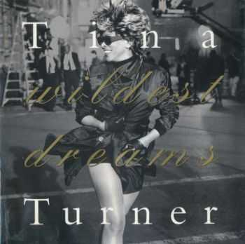 Tina Turner - Wildest Dreams (1996) (American Edition)