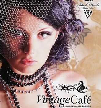 VA - Vintage Cafe 5: Black Pearls (2011)