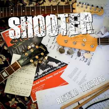 Shooter - Recycled Teenagers (2015)