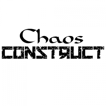 Chaos Construct - Sleep (Is For The Weak) (2015)