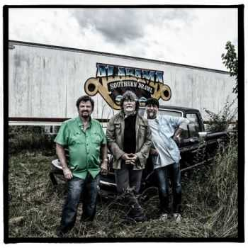 Alabama - Southern Drawl (2015)