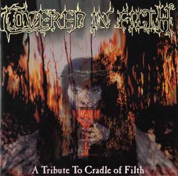 Covered In Filth - A Tribute To Cradle Of Filth (2003) lossless + mp3