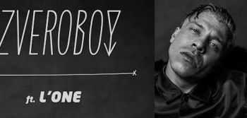 L'One feat. ZVEROBOY (Quest Pistols Show) - #ТонуВоСнах (2015)