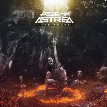 Age Of Astrea - The Agony [EP] (2015)