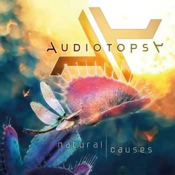 Audiotopsy - Natural Causes (2015)