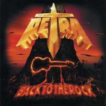 Petra - Back To The Rock (2010)