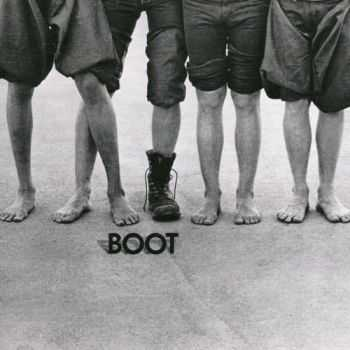 Boot - Boot 1972 (Lossless+MP3)