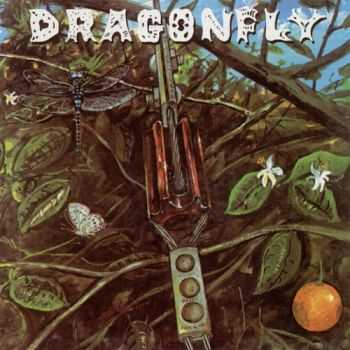 Dragonfly - Dragonfly 1970 (Lossless+MP3)