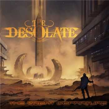 The Desolate - The Great Departure (2015)
