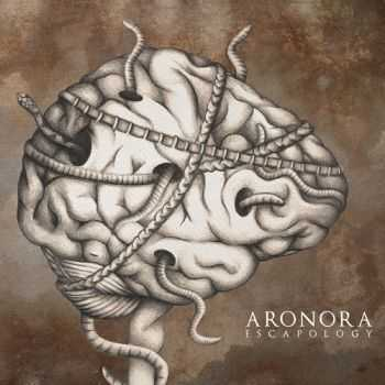 Aronora - Escapology (2015)