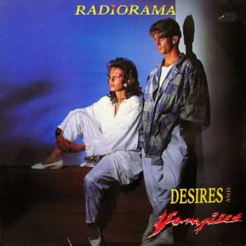 Radiorama - Desires And Vampires (1986) Mp3+Lossless