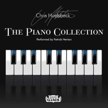 Patrick Nevian - The Piano Collection (2015)