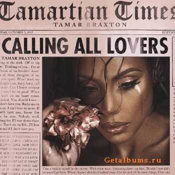 Tamar Braxton – Calling All Lovers (2015)
