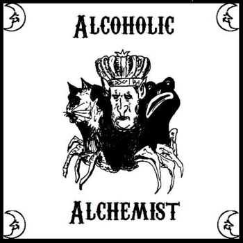 Harriet Vincent - Alcoholic Alchemist (2012)
