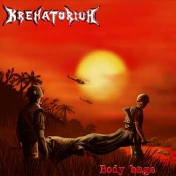 Krematorium - Body Bags (2015)