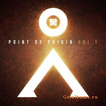 Point Of Origin Vol 1 (2015)