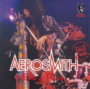Aerosmith - Eat The Rich (1993) Lossless