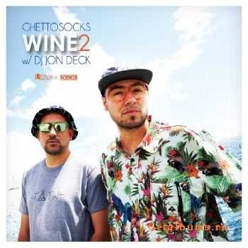 Ghettosocks - Wine2 (2015)