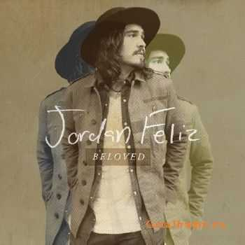 Jordan Feliz - Beloved (2015)