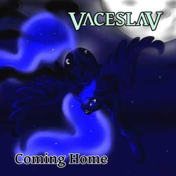 Vaceslav - Coming Home (EP) (2015)