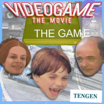 Xoc - Videogame: The Movie: The Game: The Original Soundtrack (2006)