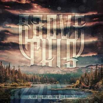 Above This - Alloquy (2015)