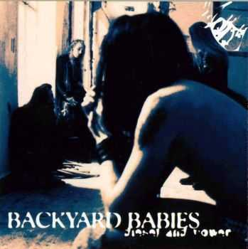 Backyard Babies - Diesel And Power (1994)