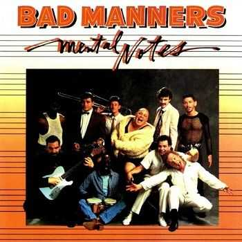Bad Manners - Mental Notes [Reissue] (1999)