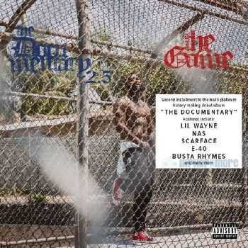 The Game - The Documentary 2.5 (2015) [320 Kbps]
