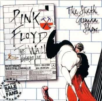 Pink Floyd - The Sixth German Show (1981) Lossless