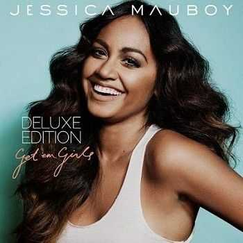 Jessica Mauboy - Get 'em Girls (Deluxe Edition) (2011)