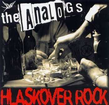 The Analogs - Hlaskover Rock (2000)