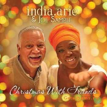 India.Arie & Joe Sample – Christmas with Friends (2015)