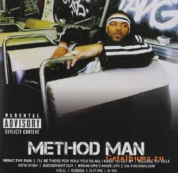 Method Man - Icon (2015)