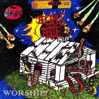 Belial's Bride - Worship! (2015)