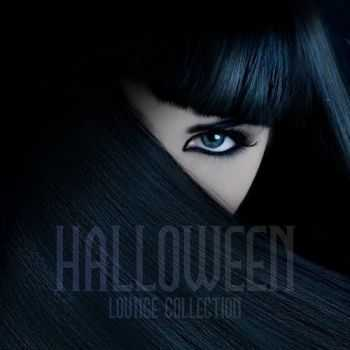 V/A - Halloween Lounge Collection (2015)
