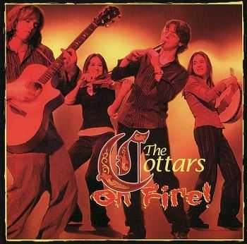 The Cottars - On Fire! (2004)