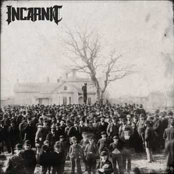 Incarnit - The Grand Cult (2015)