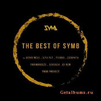 The Best Of SYMB (2015)